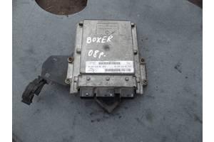 б/в Бортовой компьютер Peugeot Boxer