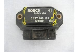 б/у Комутатор запалювання Saab 9000