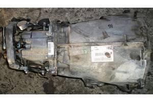 б/у АКПП Volkswagen Crafter груз.