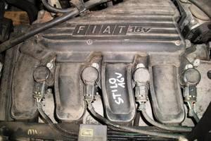 б/у КПП Fiat Stilo