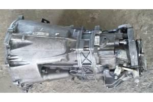 б/у КПП Volkswagen Crafter груз.