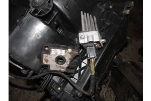б/у Корпуса печки BMW 525