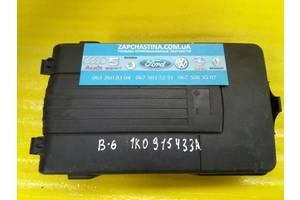 б/у Корпуса под аккумулятор Volkswagen В6