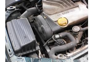б/у Корпус повітряного фільтра Opel Vectra B