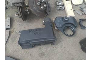 б/у Корпуса воздушного фильтра Jaguar X-Type
