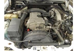 б/у Корпуса воздушного фильтра Mercedes 124