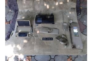 б/у Коврики багажника Lexus GX