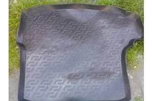 б/у Ковёр багажника Skoda Octavia A5