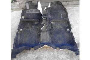 б/у Ковры салона Mazda 6