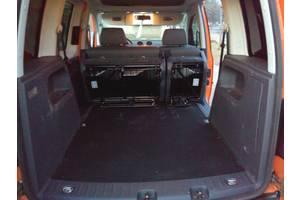 б/у Ковры салона Volkswagen Caddy