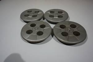 б/у Колпаки на диск Peugeot Bipper груз.