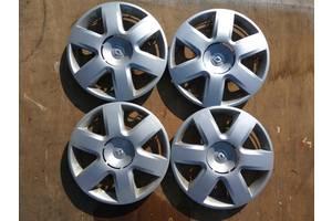 б/у Колпаки на диск Renault Kangoo