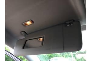 б/у Козырьки солнцезащитные Volkswagen Touran