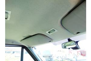 б/у Козырьки солнцезащитные Ford Transit