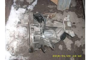 б/у КПП Dacia Logan