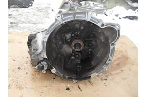б/у КПП Ford Fusion