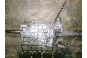 б/у КПП ГАЗ 3110