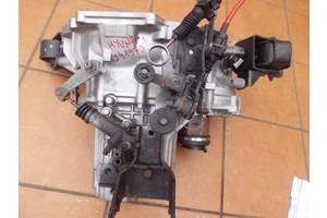 б/у КПП Hyundai Matrix