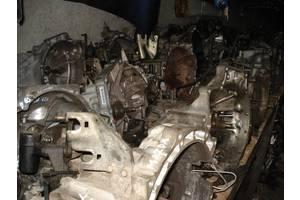 б/у КПП Mercedes 210