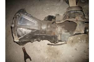 б/у КПП Nissan Vanette груз.
