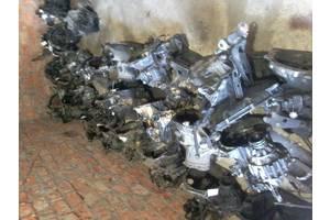 б/у КПП Opel Astra H Sedan
