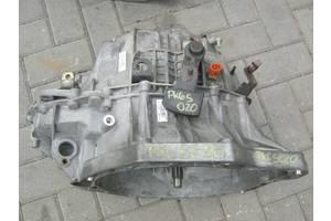б/у КПП Opel Vivaro груз.