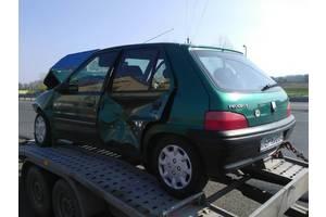 б/у КПП Peugeot 106