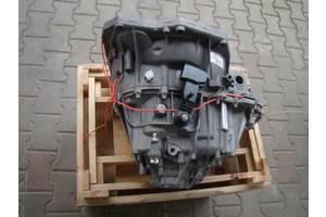 б/у КПП Renault Trafic
