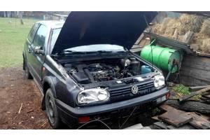 б/у КПП Volkswagen Golf IIІ