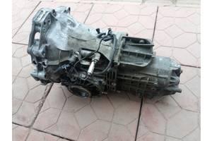 б/у КПП Volkswagen Passat B5