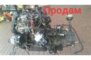 б/у КПП Volkswagen T4 (Transporter)