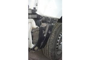 б/у Кронштейны бамперов Renault Kangoo