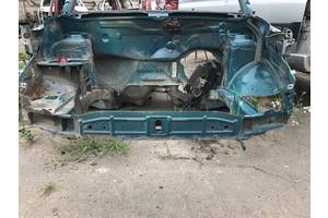 б/у Кронштейны усилителя бампера Renault Kangoo