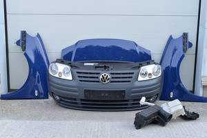 б/у Крило переднє Volkswagen Caddy