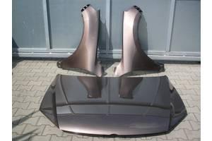 б/у Крило переднє Volkswagen Touareg