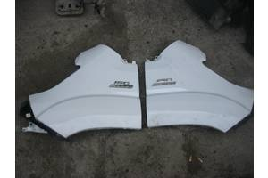 б/у Крылья передние Citroen Jumper груз.
