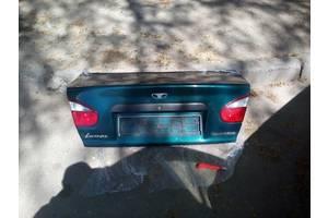 б/у Крышка багажника Daewoo Lanos