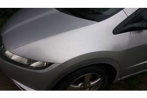 б/у Крыло переднее Honda Civic