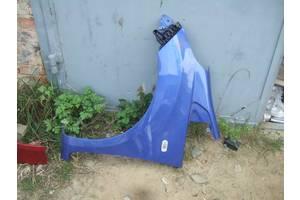 б/у Крылья передние Honda Jazz