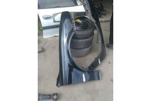 б/у Крылья передние Jaguar X-Type