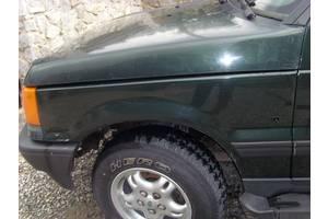 б/у Крылья передние Land Rover Range Rover