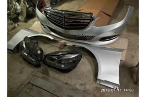 б/у Крылья передние Mercedes