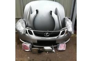 б/у Крылья передние Lexus GS
