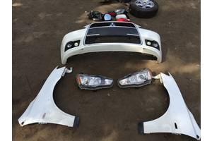 б/у Крылья передние Mitsubishi Lancer X