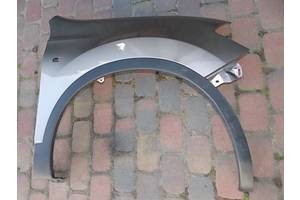 б/у Крылья передние Nissan Qashqai
