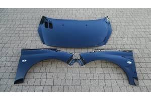 б/у Крылья передние Peugeot 206