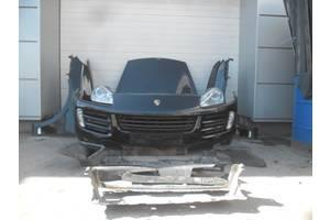 б/у Крылья передние Porsche Cayenne