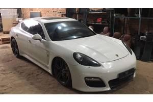 б/у Крылья передние Porsche Panamera