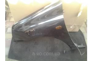 б/у Крылья передние Renault Clio