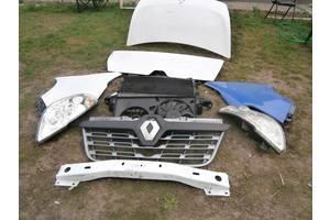 б/у Крылья передние Renault Master груз.